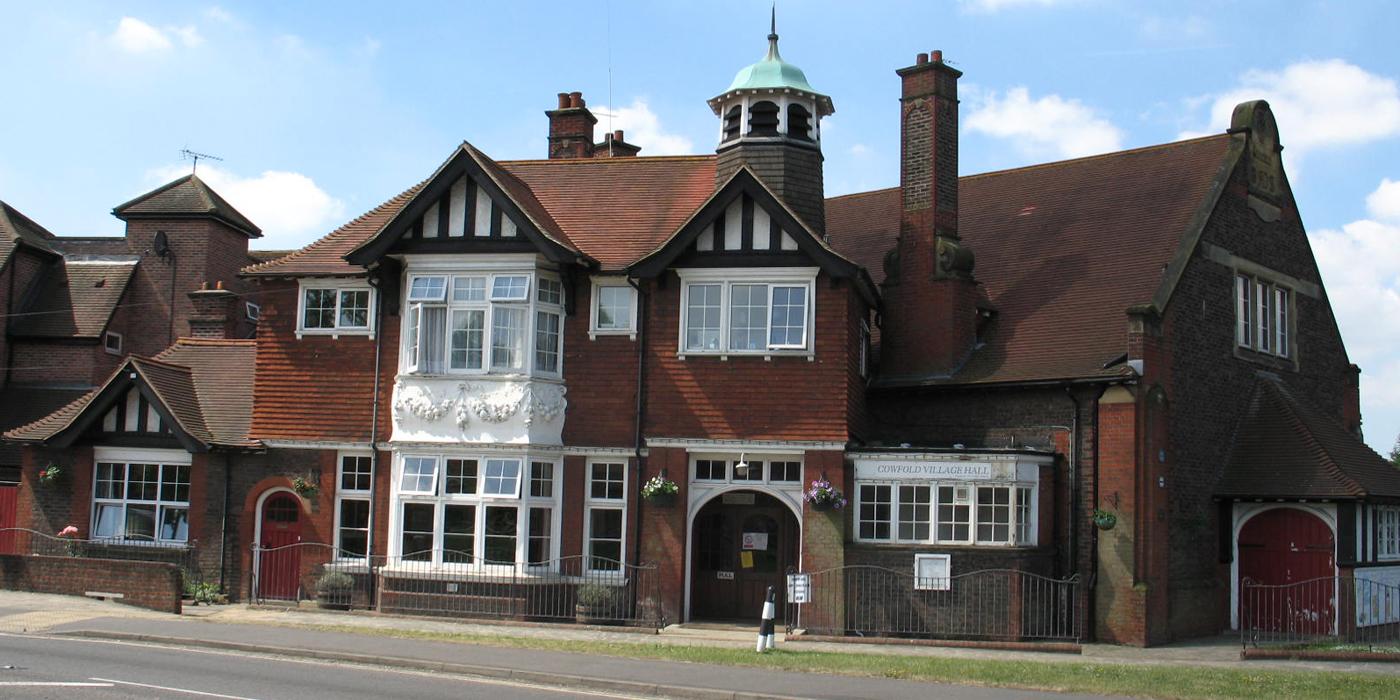 Cowfold Village Hall